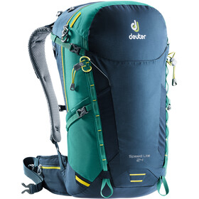Deuter Speed Lite 24 Selkäreppu, navy-alpinegreen